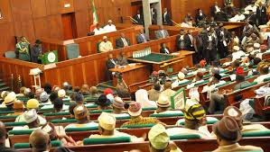 Nigeria National Assembly finally pass the 2017 budget.
