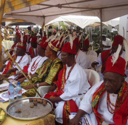 Ohaneze Ndigbo slams DSS, calls continous detention of Ifeanyi Ubah illegal